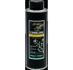 Camelina-Tyrni öljy 250ml Tuotekuva