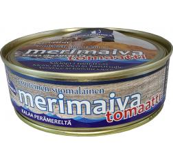 Merimaiva Tomaatti 210/170 g  Tuotekuva