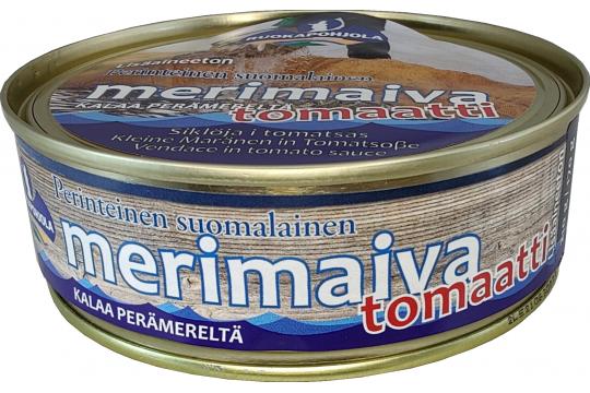 Merimaiva Tomaatti 210/170 g