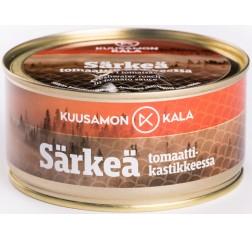 Särki tomaatissa 270/240 g Tuotekuva
