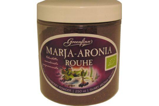 Marja-Aronia Jauhe